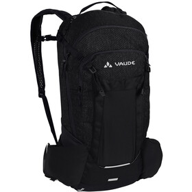 VAUDE Bracket 22 Backpack black uni
